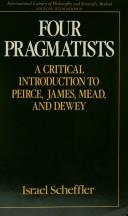 Download Four Pragmatists