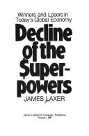 Download Decline of the Superpowers