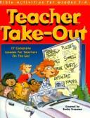 Download Teacher Take Out