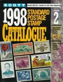 Scott 1998 Standard Postage Stamp Catalogue