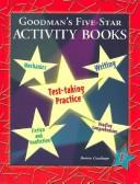Download Goodman's Five-Star Activity Books