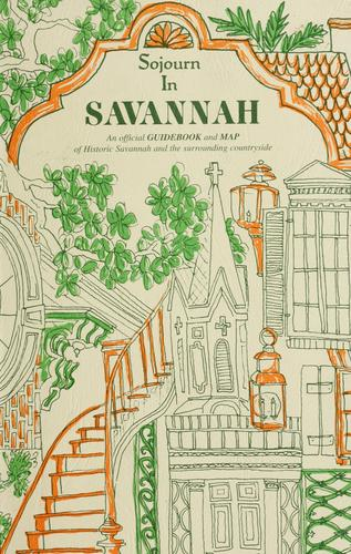 Download Sojourn in Savannah