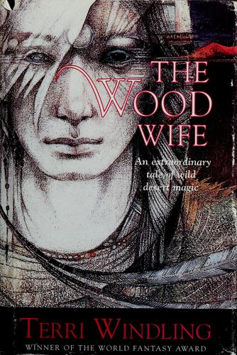 Download The wood wife