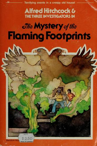 Download Alfred Hitchcock and the three investigators in The mystery of the flaming footprints
