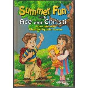 Download Summer fun with Ace and Christi