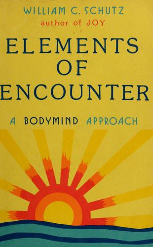 Download Elements of encounter