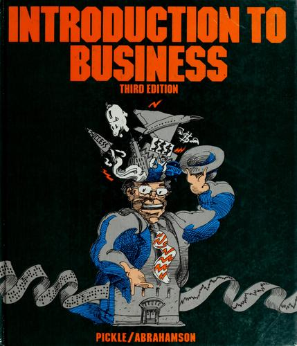 Download Introduction to business