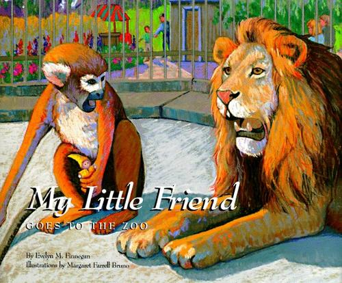 Download My Little Friend Goes to the Zoo