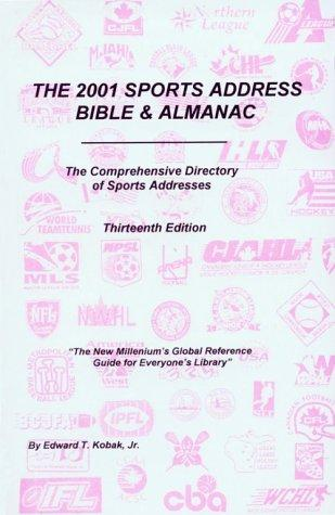 Download Sports Address Bible and Almanac