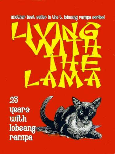 Download Living With The Lama