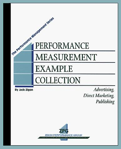 Performance Measurement Example Collection
