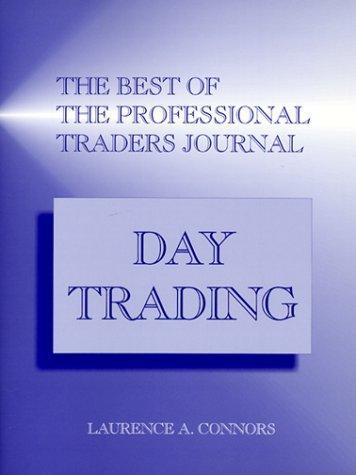 The Best of the Professional Traders Journal