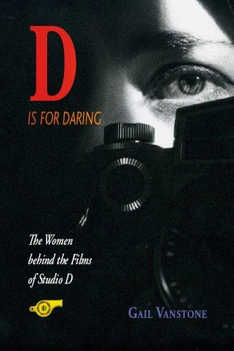 D is for Daring