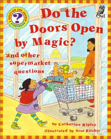 Download Do the Doors Open by Magic?