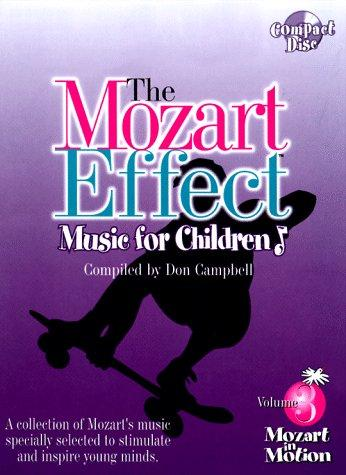 Download Mozart in Motion (Mozart Effect Music for Children)