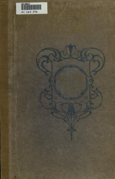 Etchings of William Strang, A. R. A. by Frank Newbolt