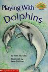 Cover of: Playing with dolphins