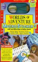 Worlds of Adventure: Microstickers by Fiona MacDonald