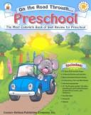 On the Road Through Preschool by Sherrill B. Flora