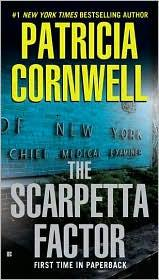 The Scarpetta Factor by