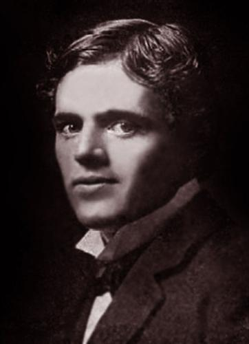 Photo of Jack London