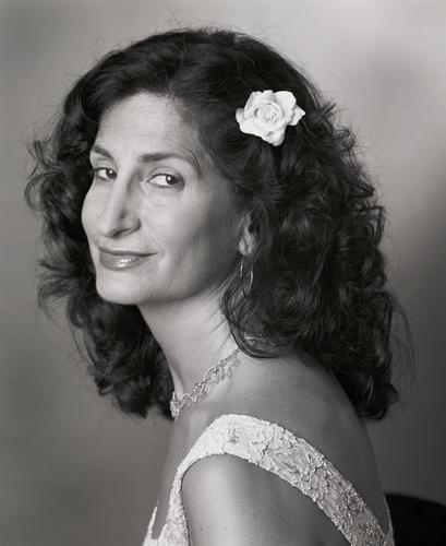 Photo of Barbara Quick