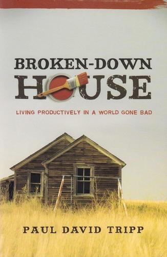 Broken Down House by Tripp, Paul David
