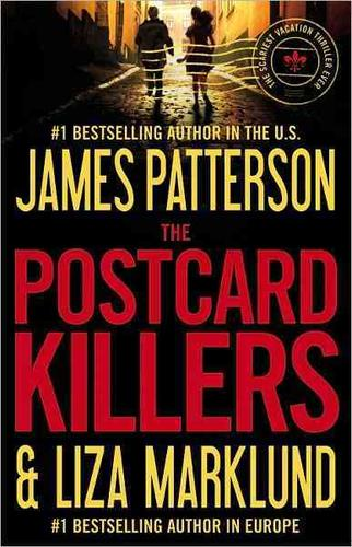 The Postcard Killers by