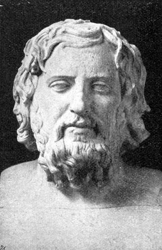 Photo of Xenophon