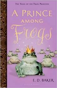 A Prince Among Frogs by