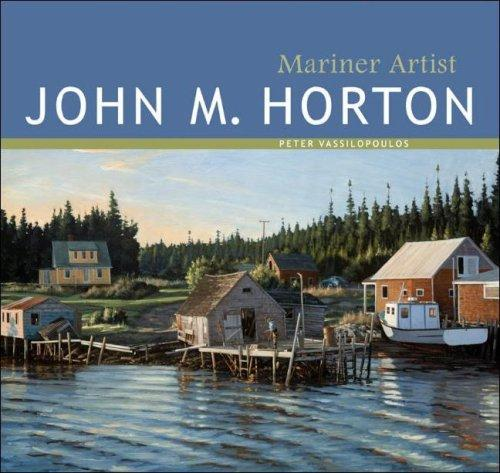 John M. Horton by Peter Vassilopoulos