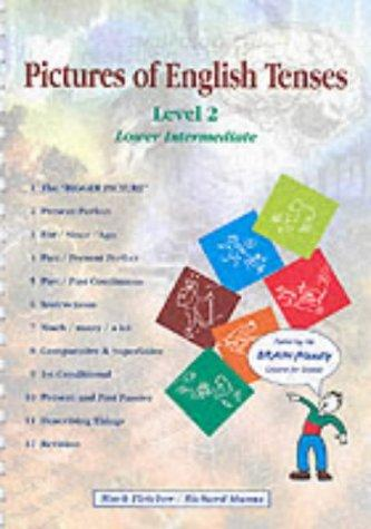 Pictures of English Tenses (Brain Friendly Resources)